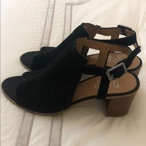 New Franco Sarto Sandals/Booties